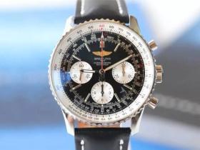 JF厂百年灵航空计时腕表做工如何-航空计时腕表