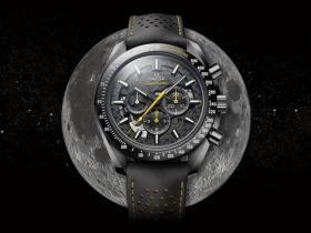 VS厂欧米茄月之暗面-超霸系列阿波罗8号复刻表