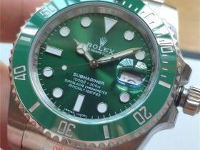 劳力士绿水鬼手表保养一次的价格是多少钱