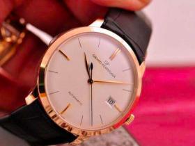 芝柏手表和伯爵手表那个好一些