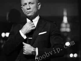 VS厂邦德007无暇赴死复刻表对比市场版本-如何辨别VS厂海马007钛壳