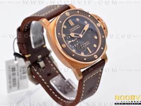 青铜材质复刻表做旧与翻新-如何保养青铜手表