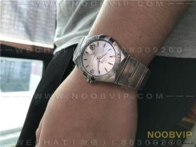 VS厂欧米茄颜王星座腕表实拍评测