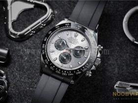 N厂劳力士灰迪通拿M116519腕表实拍简评