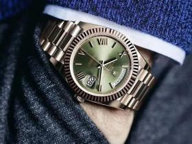 做销售的各阶段人士应该戴什么样的腕表