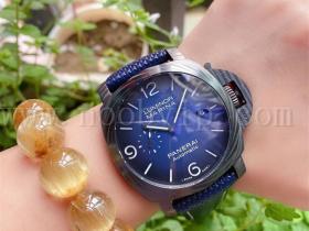 VS厂沛纳海腕表的机芯能使用多久