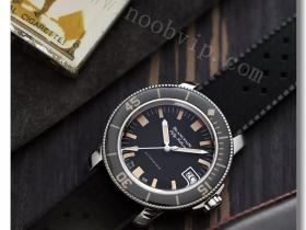 ZF厂宝珀五十噚5008B梭子鱼腕表评测