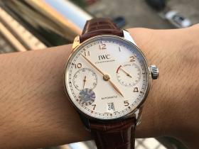 ZF厂复刻的什么手表最好,万国复刻表都是ZF厂做的吗