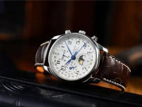广州二手浪琴手表的回收行情怎么样