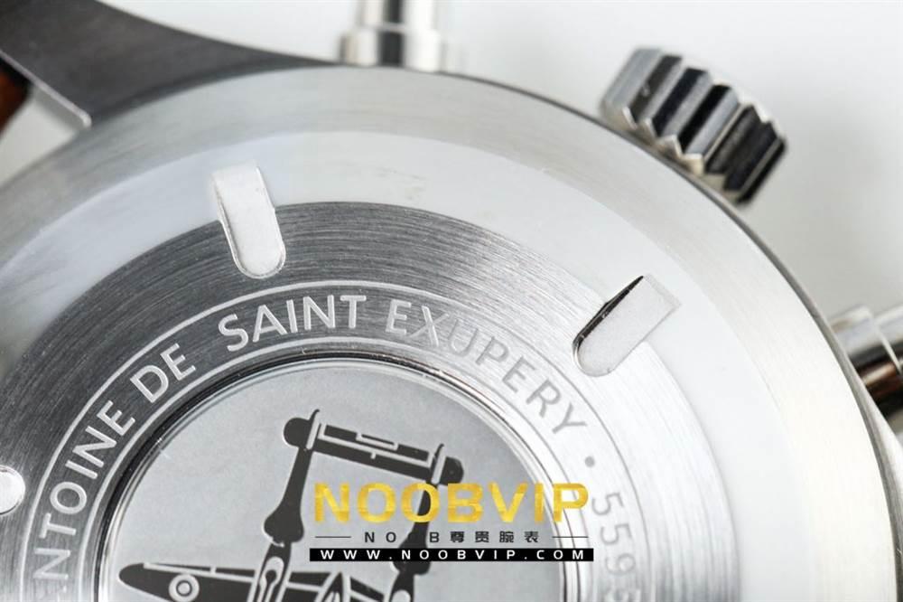 ZF复刻精品万国表飞行员系列IW377713腕表做工如何 第20张