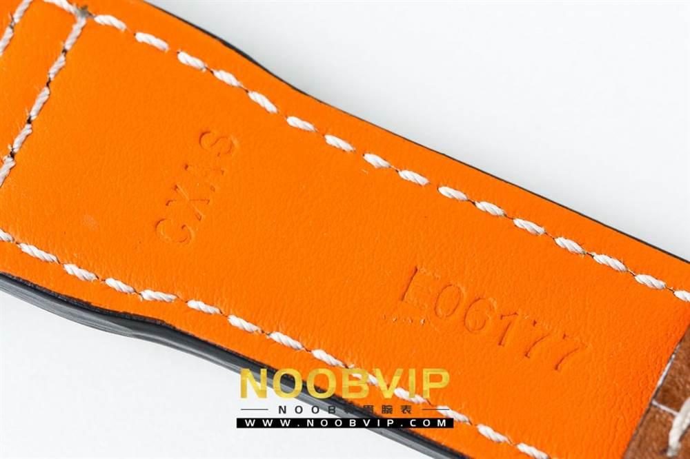 ZF复刻精品万国表飞行员系列IW377713腕表做工如何 第22张