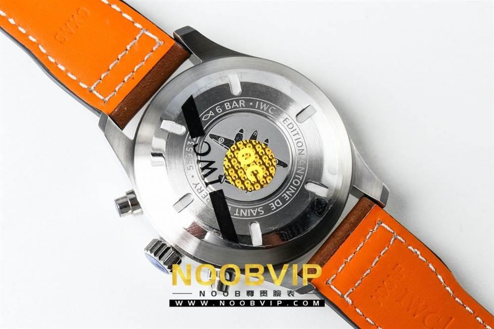 ZF复刻精品万国表飞行员系列IW377713腕表做工如何 第9张
