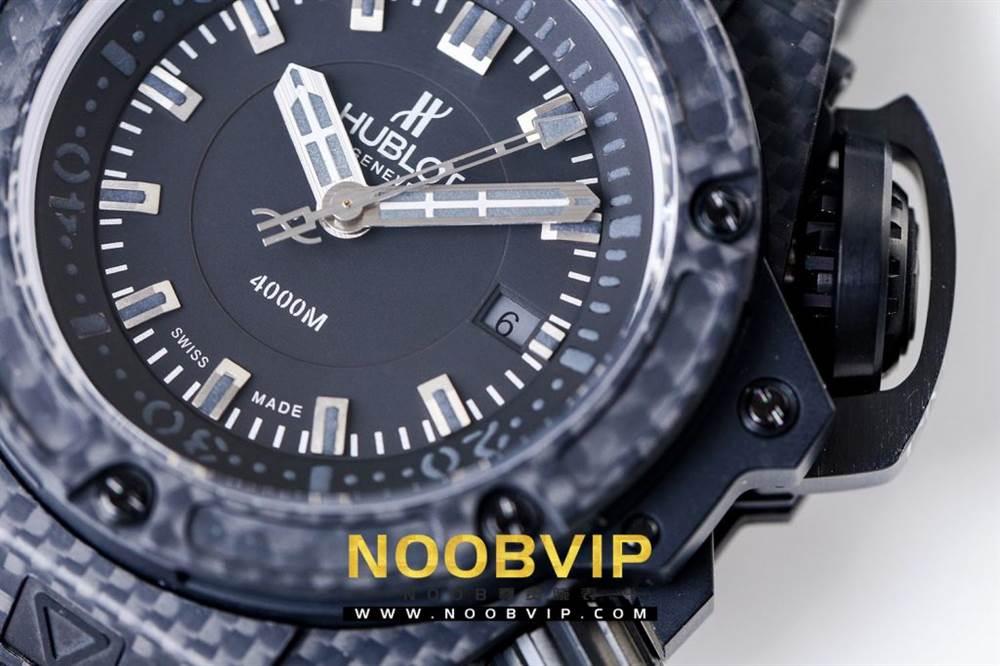 V6宇舶王者至尊系列731.QX.1140.RX腕表做工如何