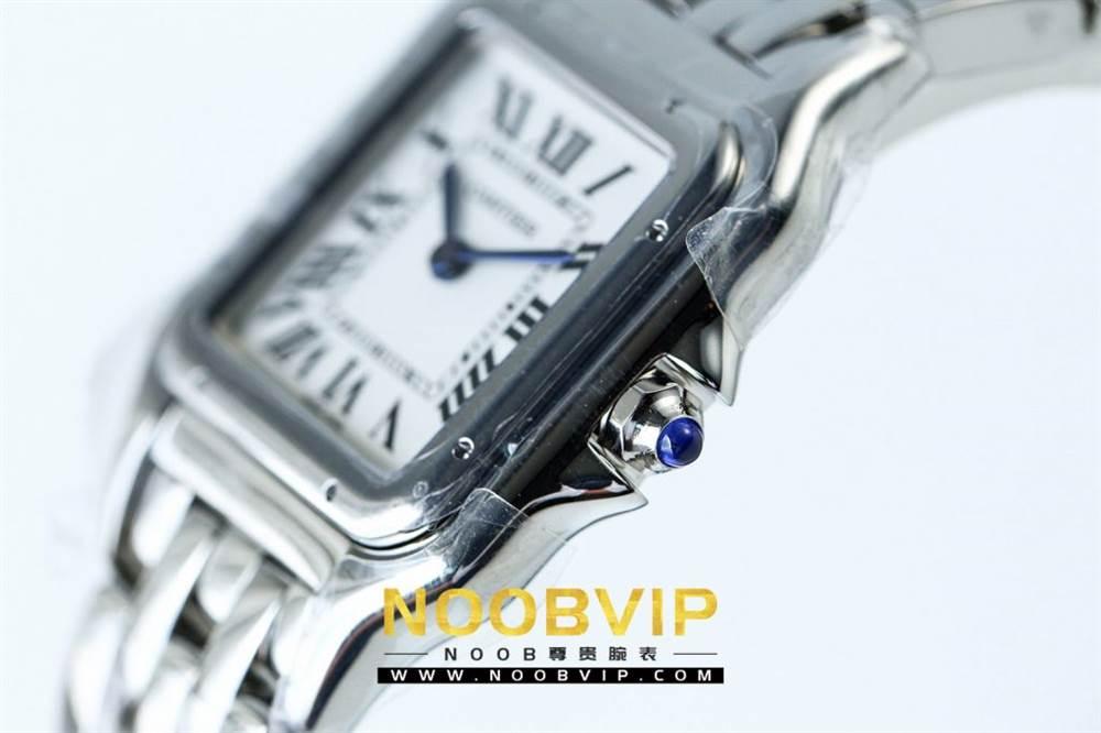 GF厂复刻腕表明星同款卡地亚 「WSPN0007」