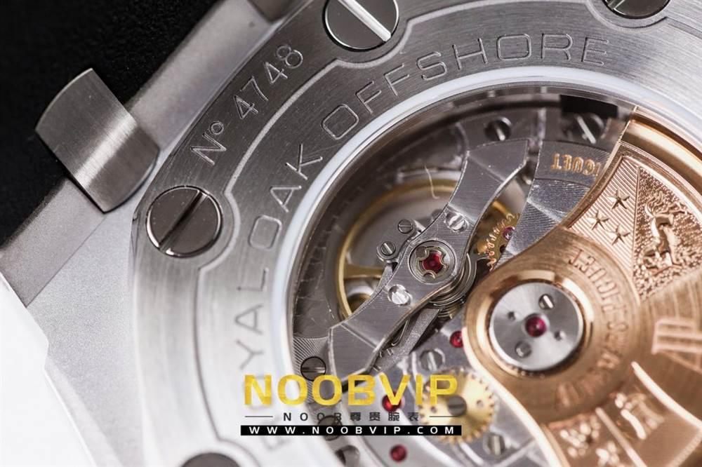 JF爱彼皇家橡树离岸型系列15710ST.OO.A002CA.01腕表不会一眼假