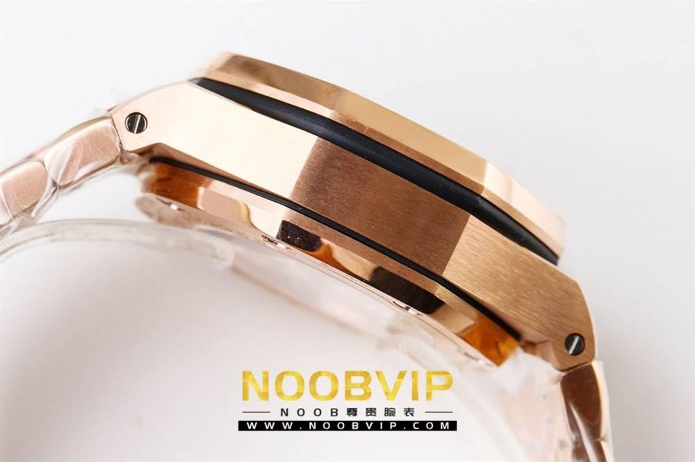 JF厂复刻腕表爱彼皇家橡树离岸型系列26470OR.OO.1000OR.01腕表多少钱
