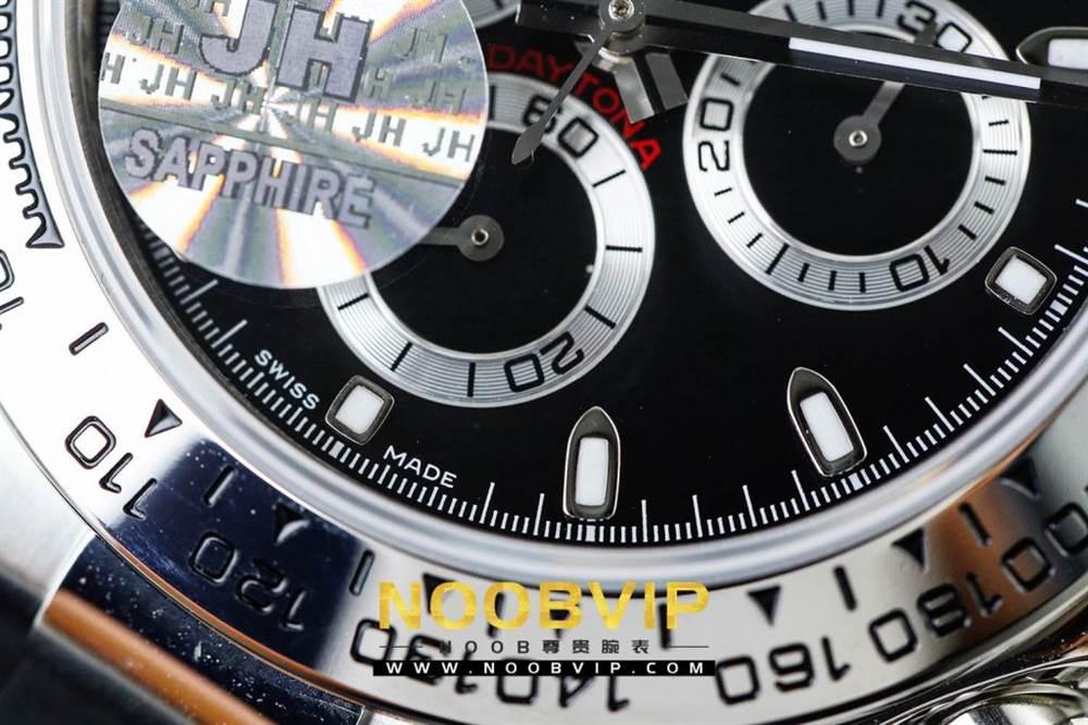 JH厂劳力士迪通拿系列116520最强评测