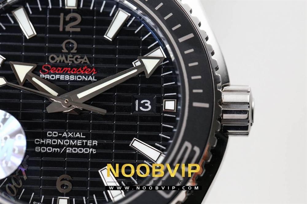 欧米茄海马「007大破天幕杀机」OM厂复刻版 第11张
