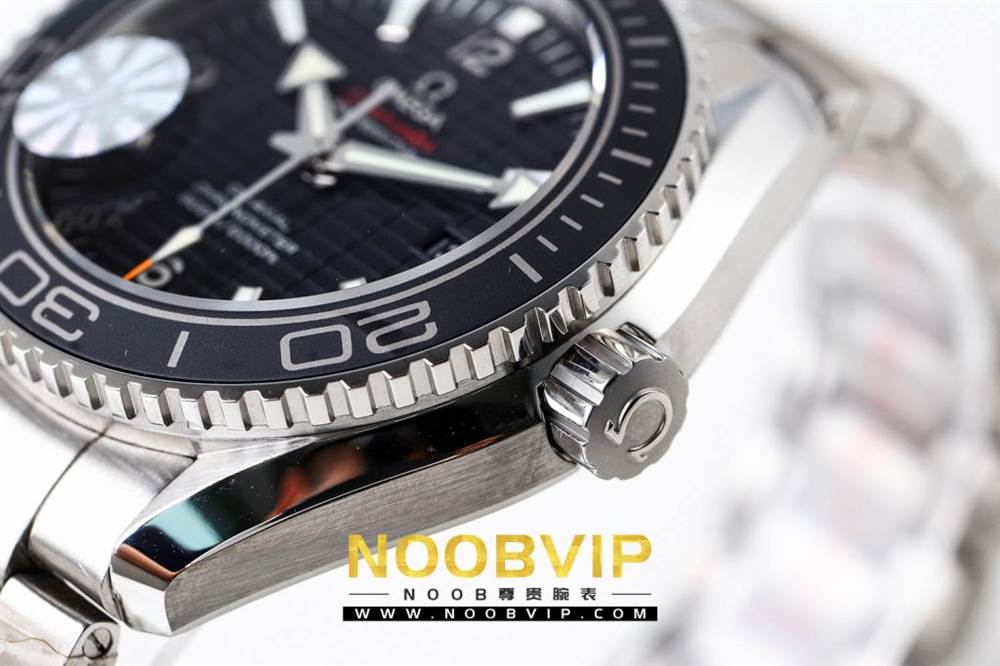 欧米茄海马「007大破天幕杀机」OM厂复刻版 第13张