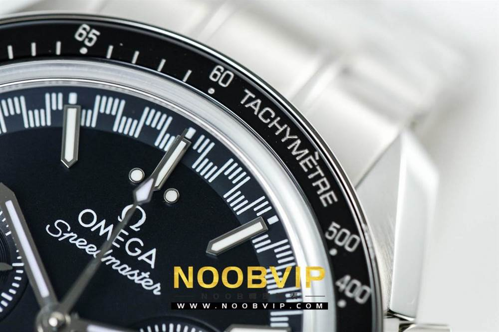 OM厂超A欧米茄超霸系列329.30.44.51.01.001精美复刻腕表