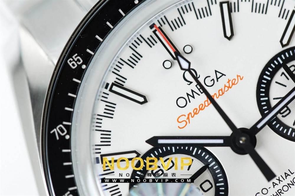 OM欧米茄超霸系列329.33.44.51.04.001腕表做工如何