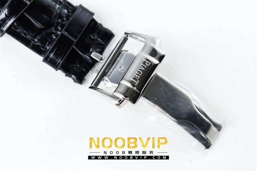TW厂伯爵BLACK -TIE系列G0A32016腕表赏析