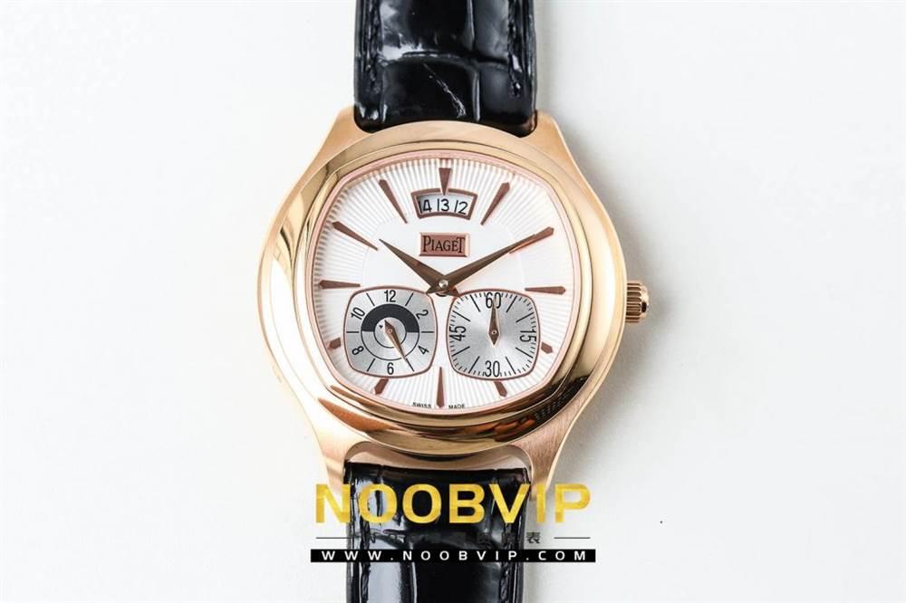 TW厂伯爵BLACK -TIE系列G0A32017腕表怎么样 第3张