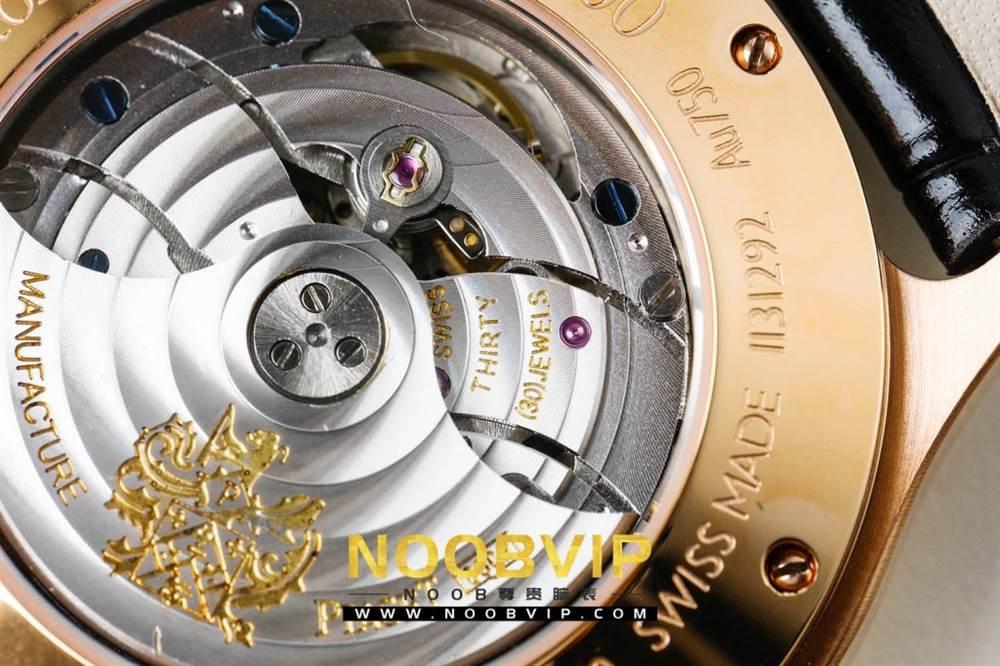 TW厂伯爵BLACK -TIE系列G0A32017腕表怎么样 第20张