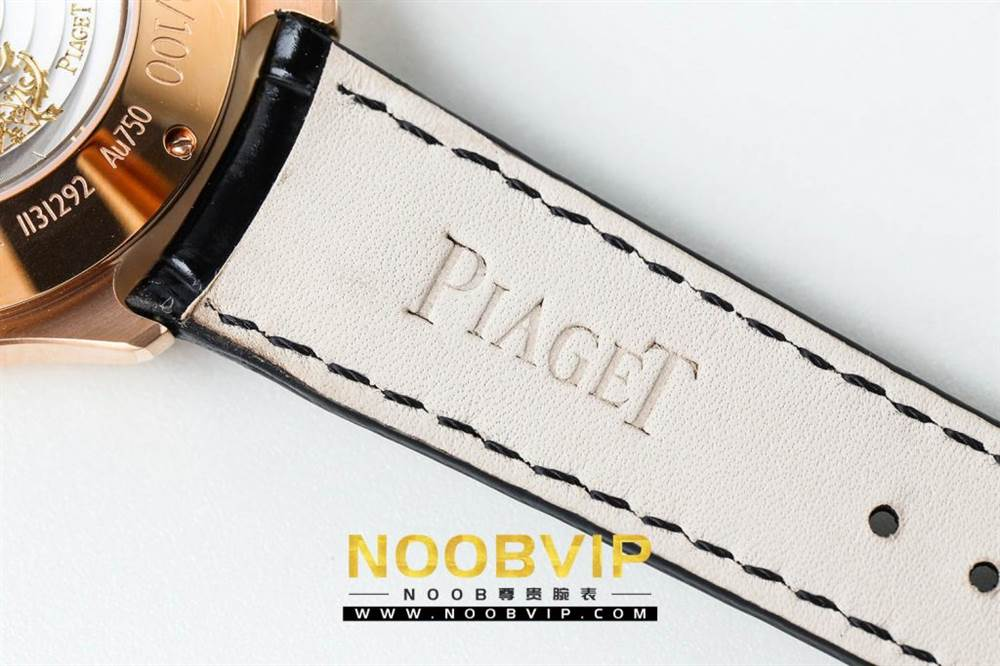 TW厂伯爵BLACK -TIE系列G0A32017腕表怎么样 第21张