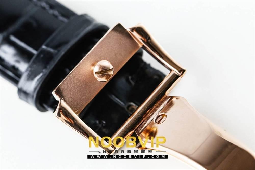 TW厂伯爵BLACK -TIE系列G0A32017腕表怎么样 第23张