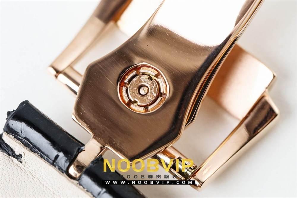 TW厂伯爵BLACK -TIE系列G0A32017腕表怎么样 第24张