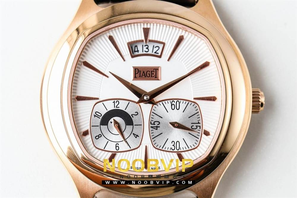 TW厂伯爵BLACK -TIE系列G0A32017腕表怎么样 第5张