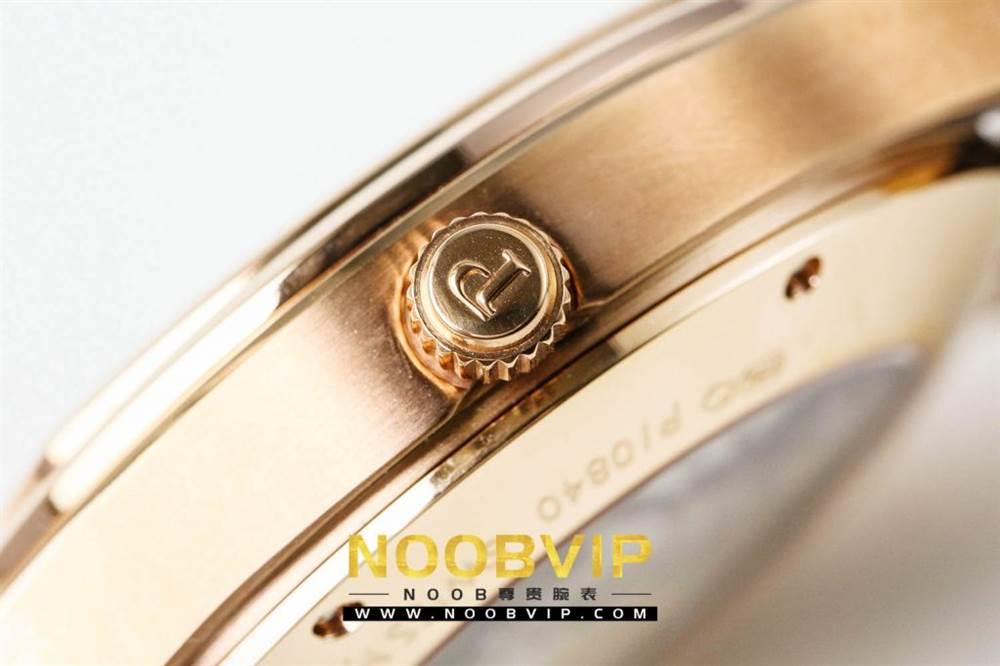 TW厂伯爵BLACK -TIE系列G0A32017腕表怎么样 第7张