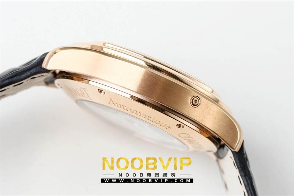 TW厂伯爵BLACK -TIE系列G0A32017腕表怎么样 第8张