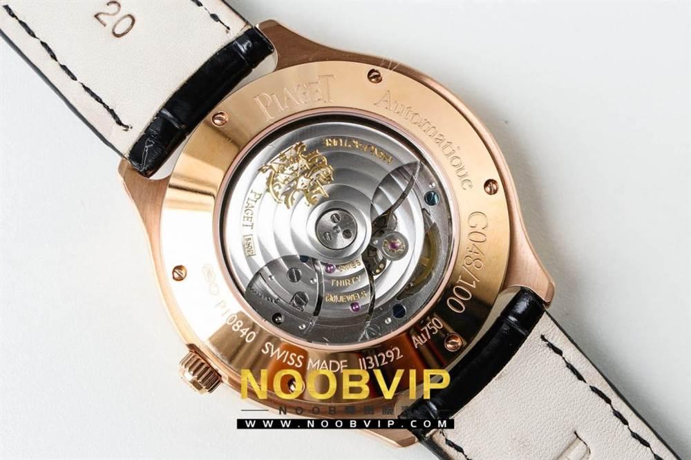 TW厂伯爵BLACK -TIE系列G0A32017腕表怎么样 第9张