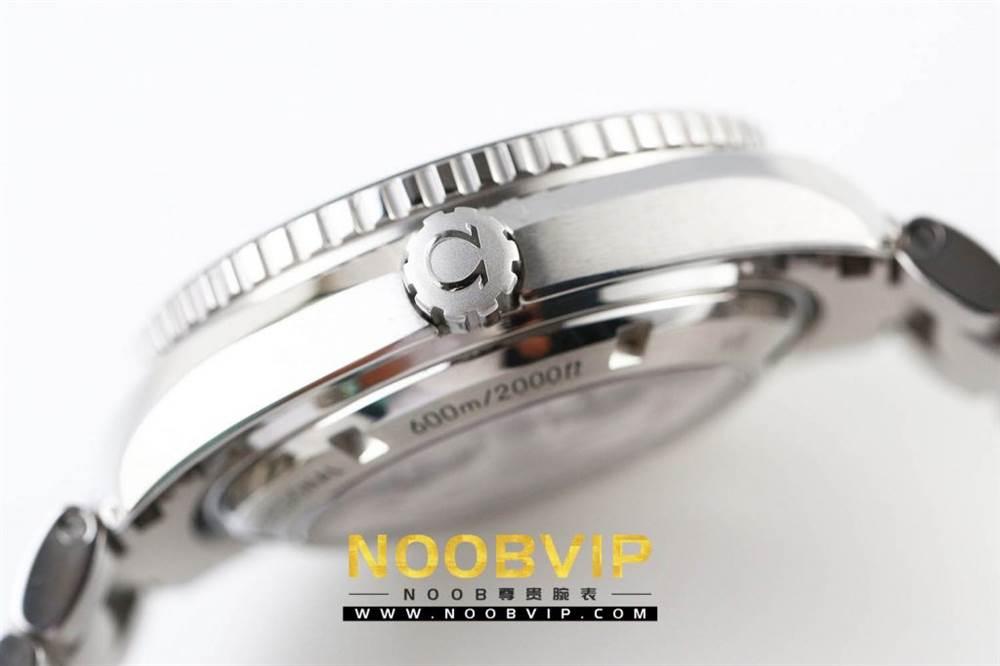 MKS欧米茄海马系列232.30.42.21.01.003腕表做工如何 第10张