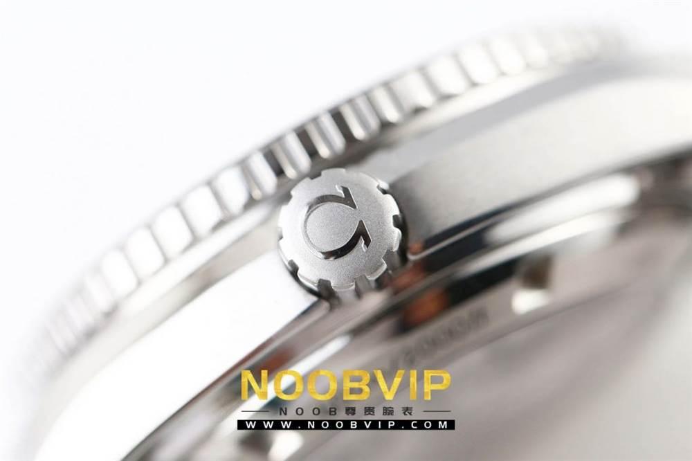 MKS欧米茄海马系列232.30.42.21.01.003腕表做工如何 第11张
