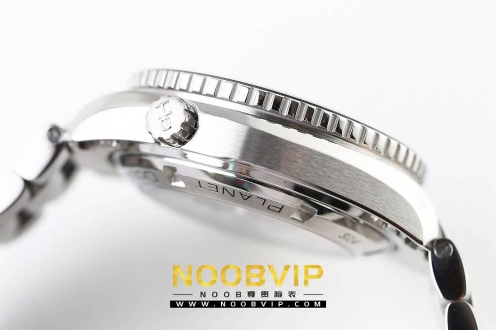 MKS欧米茄海马系列232.30.42.21.01.003腕表做工如何 第12张