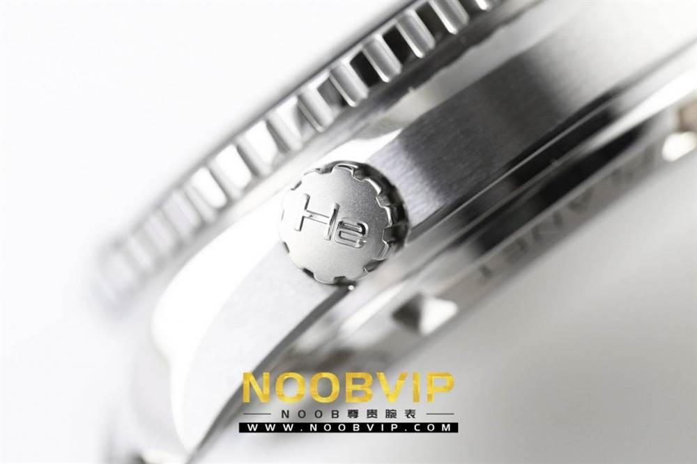 MKS欧米茄海马系列232.30.42.21.01.003腕表做工如何 第13张