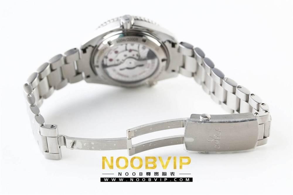 MKS欧米茄海马系列232.30.42.21.01.003腕表做工如何 第15张