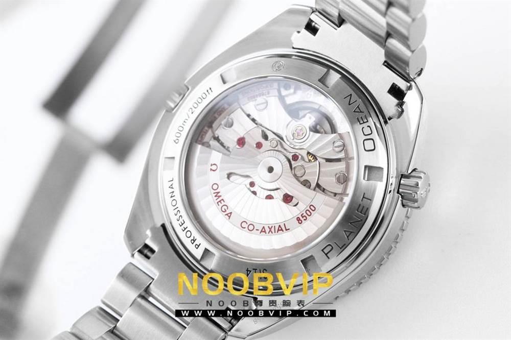 MKS欧米茄海马系列232.30.42.21.01.003腕表做工如何 第16张