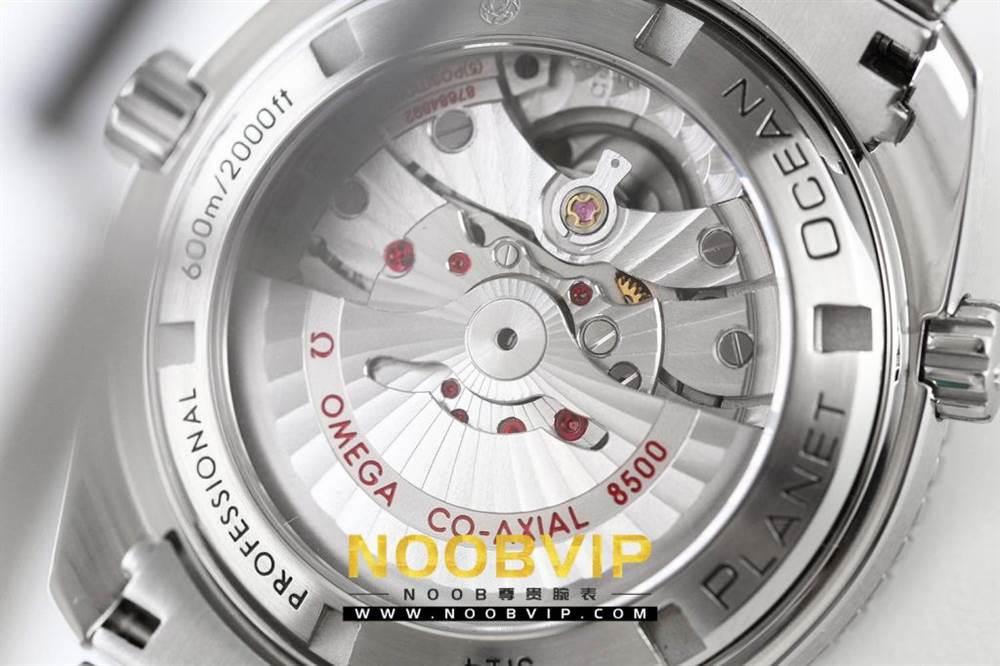 MKS欧米茄海马系列232.30.42.21.01.003腕表做工如何 第17张