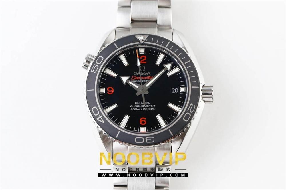 MKS欧米茄海马系列232.30.42.21.01.003腕表做工如何 第3张