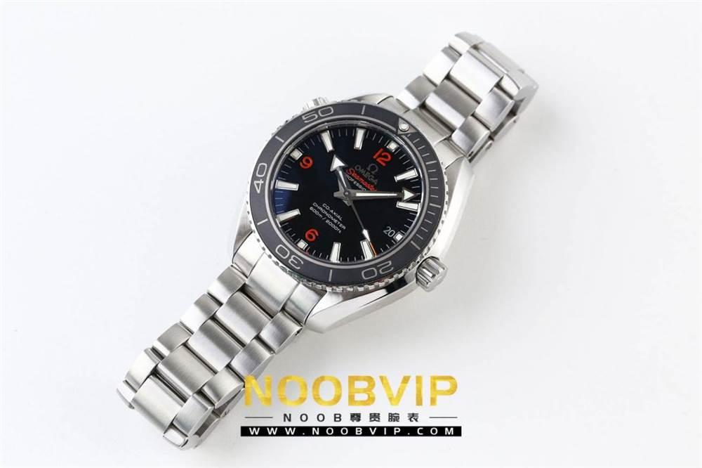 MKS欧米茄海马系列232.30.42.21.01.003腕表做工如何 第4张