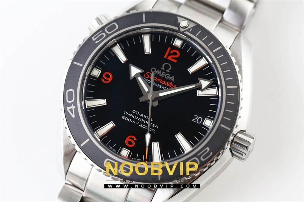 MKS欧米茄海马系列232.30.42.21.01.003腕表做工如何 第5张
