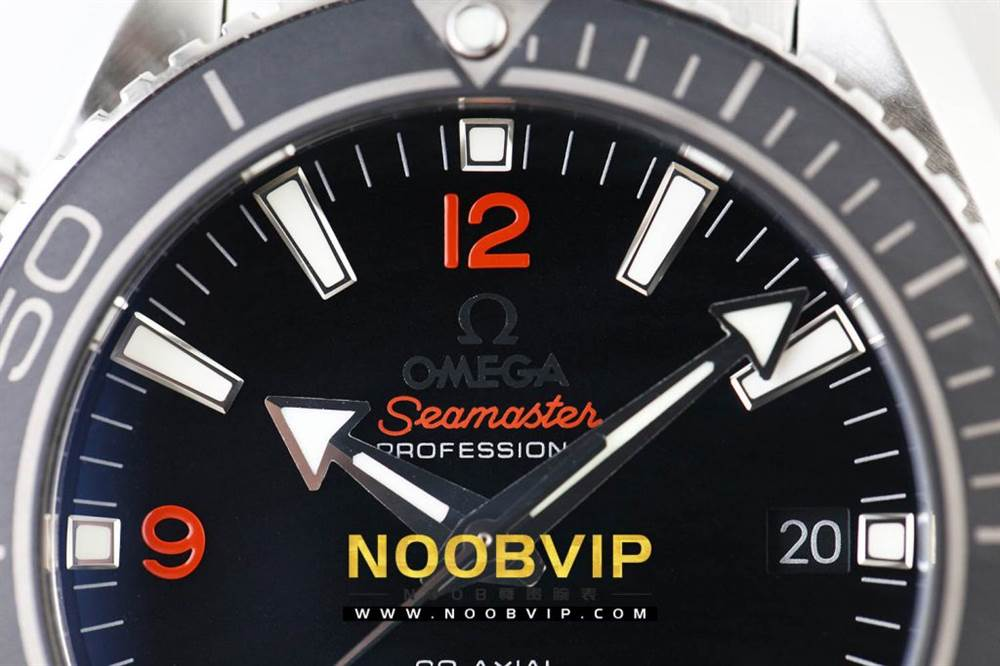 MKS欧米茄海马系列232.30.42.21.01.003腕表做工如何 第6张