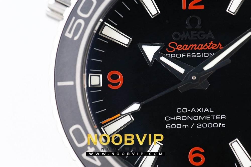 MKS欧米茄海马系列232.30.42.21.01.003腕表做工如何 第7张