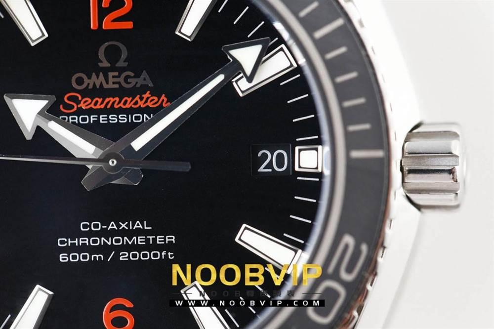 MKS欧米茄海马系列232.30.42.21.01.003腕表做工如何 第9张