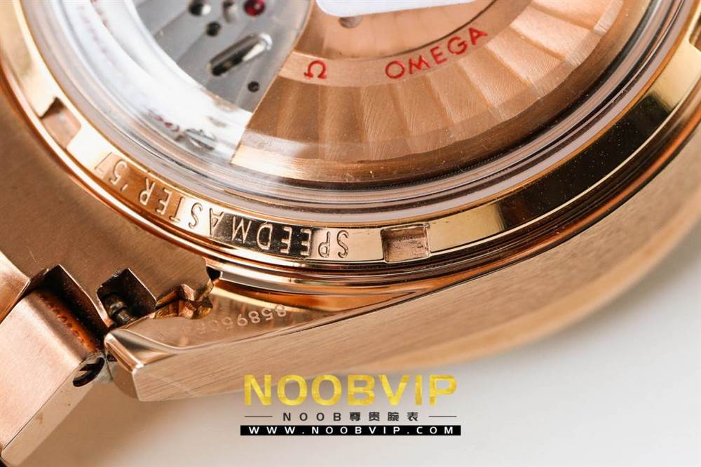 OM厂欧米茄超霸系列331.50.42.51.02.002腕表评测 第15张