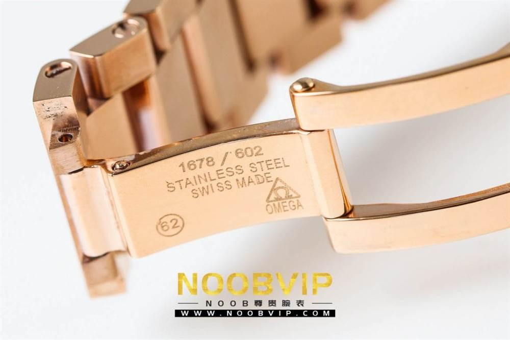 OM厂欧米茄超霸系列331.50.42.51.02.002腕表评测 第18张